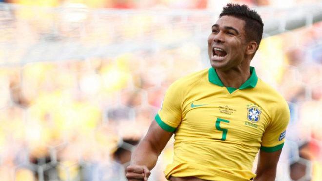 Peru Vs Brasil Resumen Resultado Y Goles Copa America 2019 Marca Com