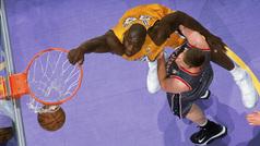 Shaq Attack, el jugador más dominante de la NBA