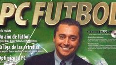 Tráiler de PC Fútbol 5.0