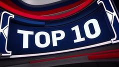Isaiah Roby triunfa en un Top 10 con doble ración de Westbrook