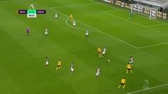 Premier League (J7): Resumen y goles del Wolverhampton-Newcastle