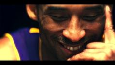 El primer MVP Kobe Bryant de la historia