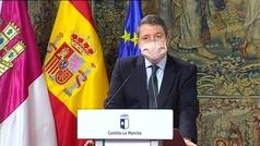Castilla-La Mancha adelanta el toque de queda a las 10 y cierra la hotelería