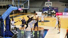 Liga ACB: Resumen Andorra 78-81 Unicaja