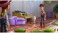 Ya está aquí el primer tráiler de 'Toy Story 4'