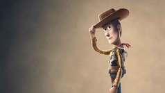 Primer teaser tráiler de Toy Story 4