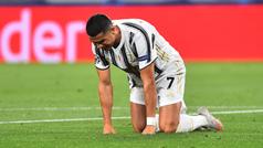 ARG-COL | Juventus vs Lyon: Resumen del partido