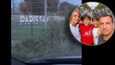 Los gestos de Maxi López en mitad del escándalo Icardi-Wanda Nara