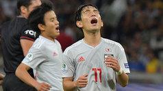 Copa América 2019 (Grupo C): Resumen y goles de Ecuador 1-1 Japón