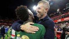 """Garitano: """"Es el equipo del que soy desde pequeño, el equipo de mi corazón"""""""