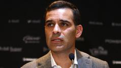 """Rafael Márquez: """"Esperando que llegue el Clásico, son partidos distintos"""""""
