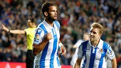 LaLiga (J6): Resumen y goles Real Sociedad 2-2 Rayo Vallecano