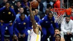 'El Hombre del Saco' Cousins vuelve a sembrar el terror en los aros de la NBA
