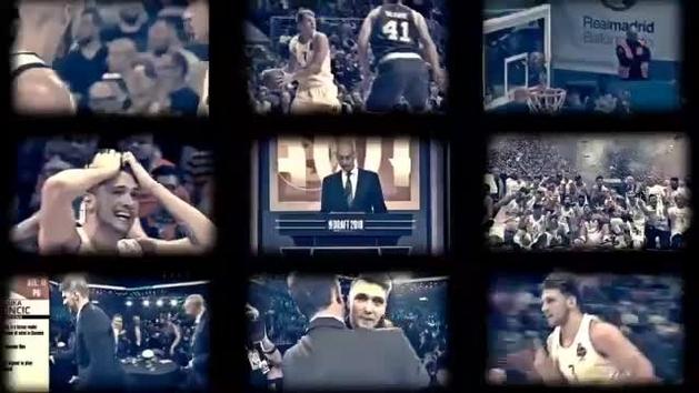 El Doncic más espectacular entre la ficción y la realidad en el NBA 2k19