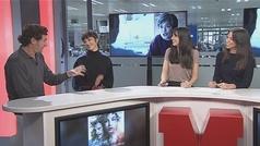 Julio Medem y Úrsula Corberó presentan 'El árbol de la sangre'