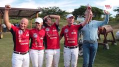 Canadá, campeón de la Copa de Polo Riviera Nayarit