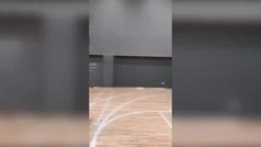 Carmelo Anthony no tira la toalla y se prepara para volver