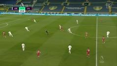 Premier League (J32): Resumen y goles del Leeds 1-1 Liverpool