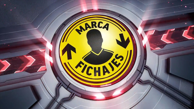 Mercado de Fichajes 13AGO2020