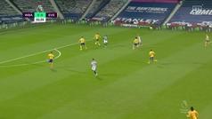 Premier League (J29): Resumen y gol del West Brom 0-1 Everton