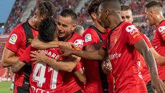 LaLiga 123 (playoff, semis): resumen y goles del Mallorca 2-0 Albacete