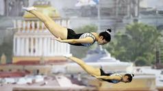 """Un año espectacular para la gimnasia en México"""