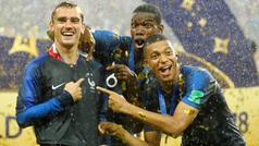"""""""Habrá que tomar a Francia entre los equipos grandes"""""""