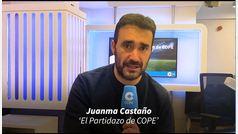 """Juanma Castaño: """"Messi quiere seguir con Laporta... y hasta con Koeman"""""""