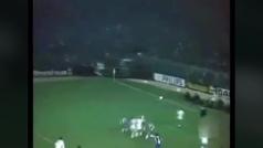 El gol más recordado de Goyo Benito con el Real Madrid