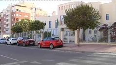 Se busca a un menor con coronavirus fugado de un centro en Almería