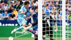 LaLiga (J38): Resumen y goles del Levante 2-2 Atlético