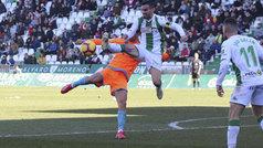 LaLiga 123 (J21): Resumen y goles del Córdoba 1-1 Rayo Majadahonda