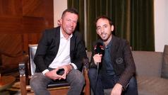 """Lothar Matthaus: """"Fue una buena decisión dar el Mundial de 2026 a Estados Unidos, México y Canadá"""""""