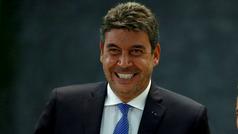 """Arturo Elías Ayub sobre la Homeless World Cup: """"Nos da una gran satisfacción verlos cambiar su vida"""""""
