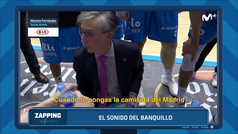 """""""Cuando te pongas la camiseta del Madrid no te pitarán esa falta"""""""