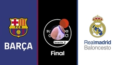 Barcelona 83-88 Real Madrid