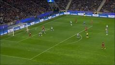 Gol de Firmino (1-3) en el Oporto 1-4 Liverpool