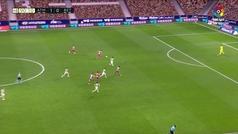 MX: Gol de Luis Suárez (2-0) en el Atlético de Madrid 2-0 Betis