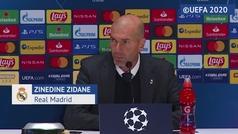 "Zidane: ""No pienso dimitir"""