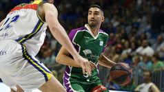 Liga ACB. Resumen: Unicaja 72-66 Andorra
