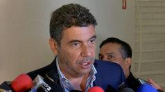 """Arturo Elías Ayub: """"Checo es uno de los mejores pilotos de la parrilla de la F1"""""""