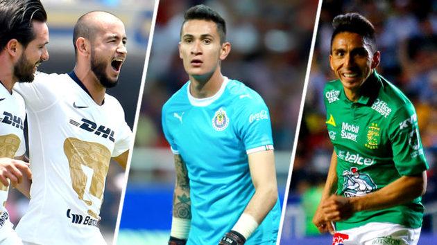 Las Apuestas más Calientes de la jornada 15 de la Liga MX