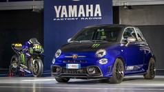 Abarth 595 Monster Energy Yamaha Edition