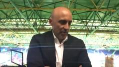 El análisis de Maldini tras el RB Leipzig 2-1 Atlético