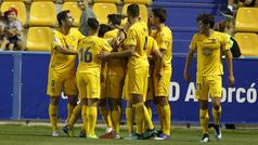 LaLiga 123 (J5): Resumen y gol del Alcorcón 1-0 Deportivo