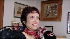 """Enriqueta Basilio: """"Hace 50 años yo encendí el pebetero, 50 años después Ana dirigirá el deporte en México"""""""