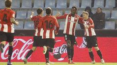LaLiga (J18): Resumen y goles del Celta 1-2 Athletic