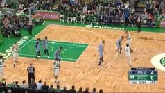 Kyrie Irving se gana un hueco en el panteón de los Celtics junto a Larry Bird