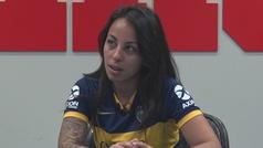 Evelina Cabrera, la activista social que llegó a disertar en la ONU