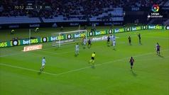 Gol de oro: Gol de Ferran Torres (1-1) en el Celta 1-2 Valencia